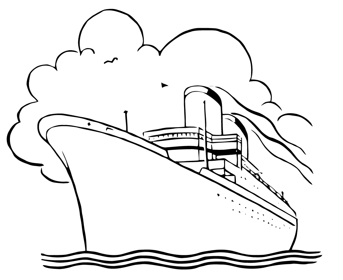 space ship clip art black and white - photo #14