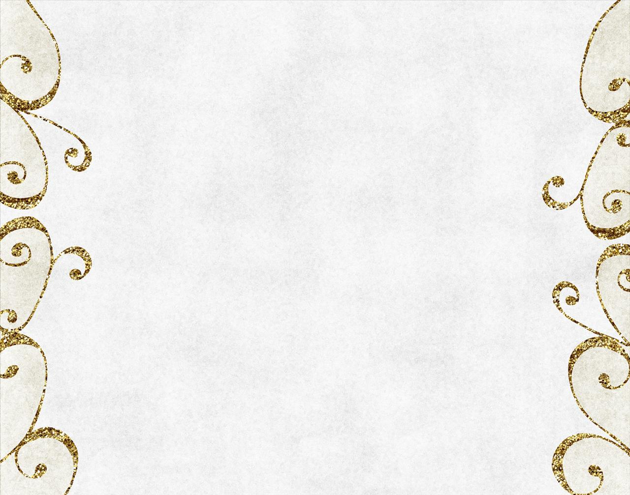 fancy gold border clipart clipart suggest