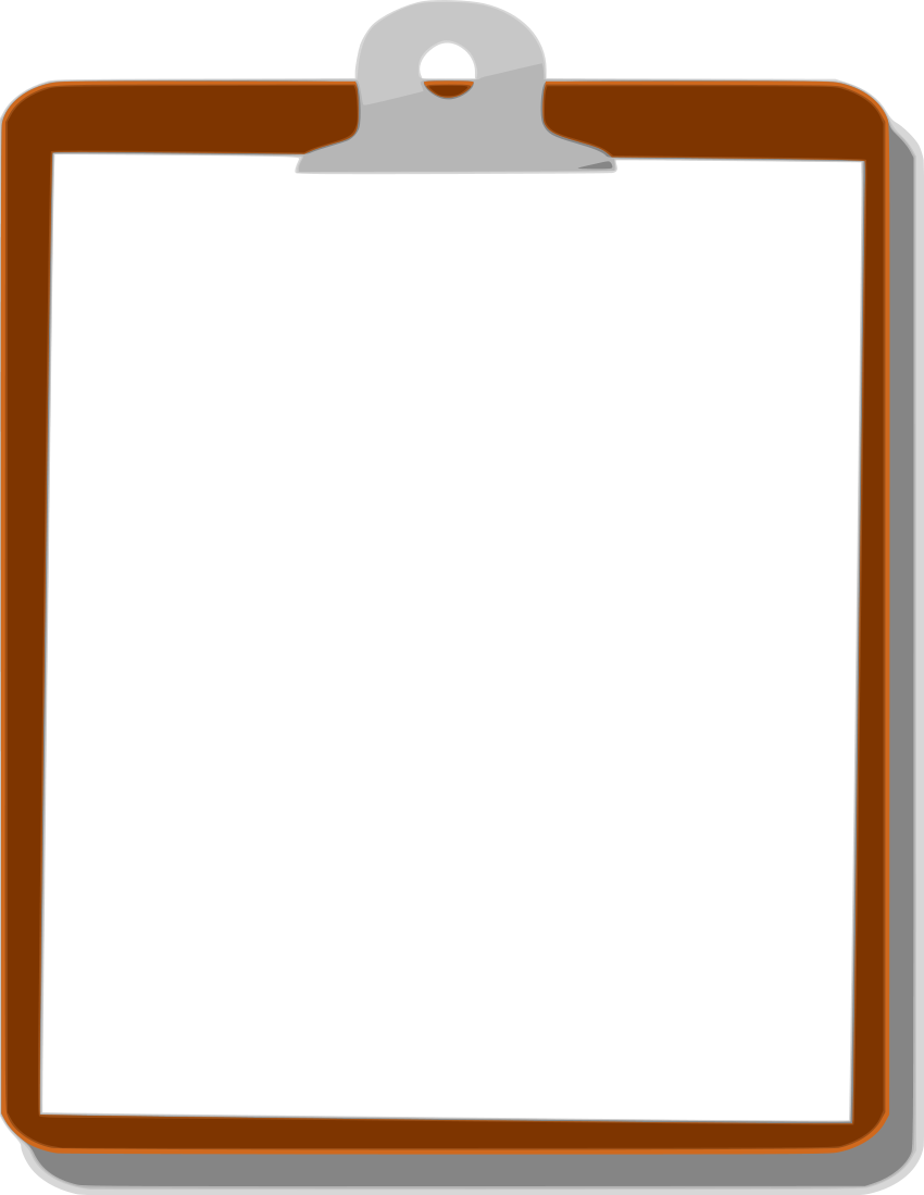 Clipboard Clipart Images   Pictures   Becuo