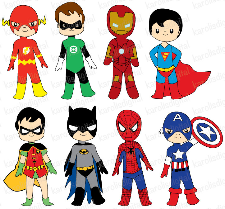 Clip Art Clipart Superhero superhero for teachers clipart kid free clipart