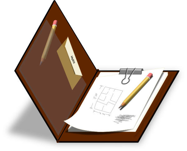 Free To Use   Public Domain Clipboard Clip Art