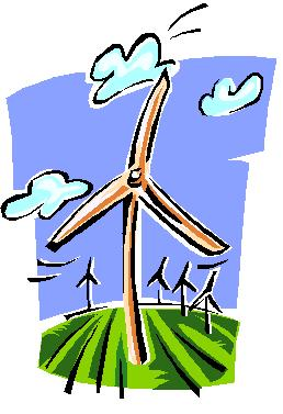 Renewable Energy Clipart - Clipart Kid