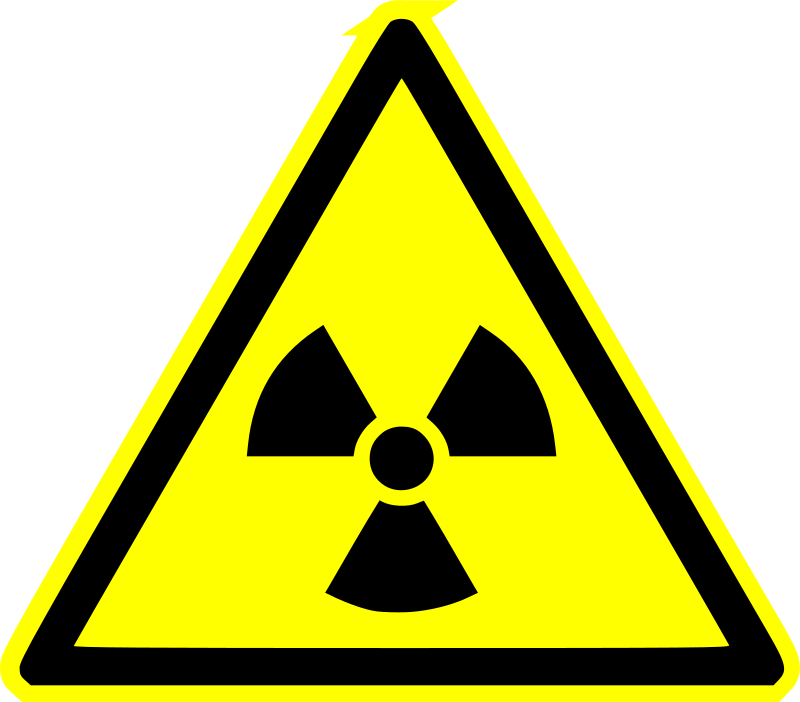 Nuclear Warning By Worker   Nuclear Warning