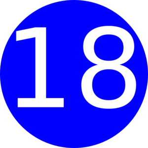 Number 18 - Meaning and Symbolism. Fun Facts