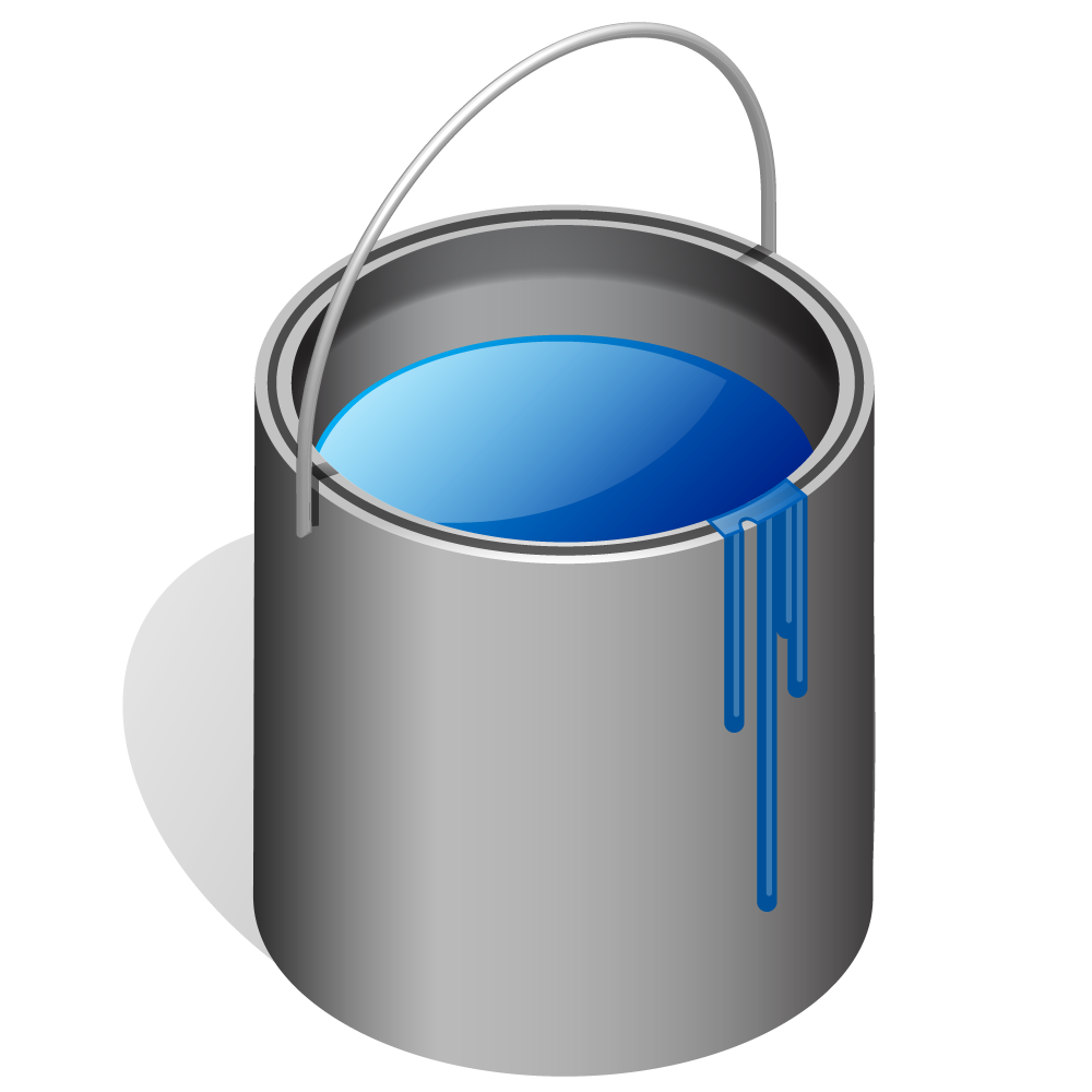 Paint Can And Brush Free Cliparts That You Can Download To You