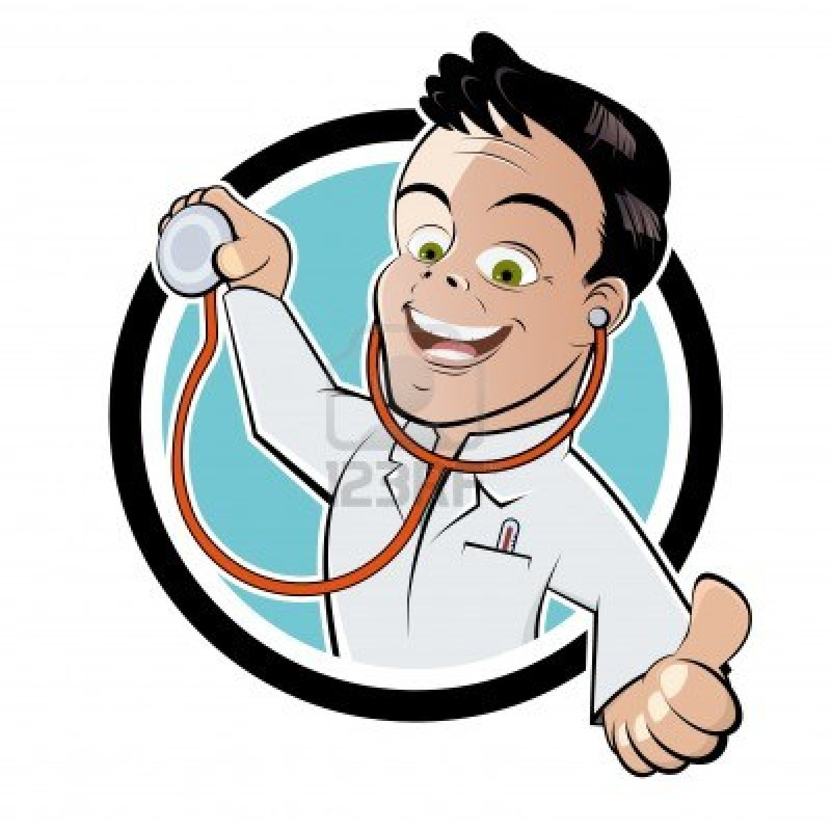 Funny Doctor Clipart - Clipart Suggest