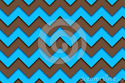Seamless Retro Zig Zag Background Royalty Free Stock Images   Image