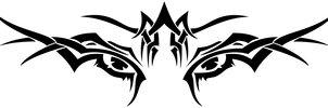 Tiger Eyes Tattoo Tiger Eyes  By Shadowmachina Jpg