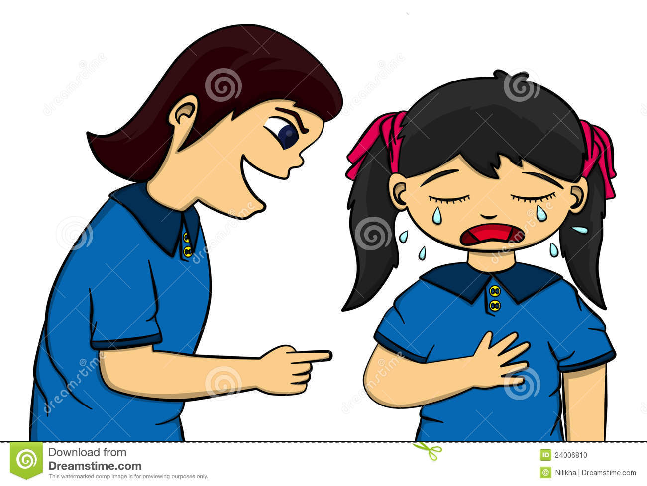 Bullying Anti Postersclipart Clipart - Clipart Suggest