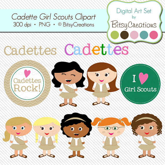 cadette girl scout meeting ideas craft