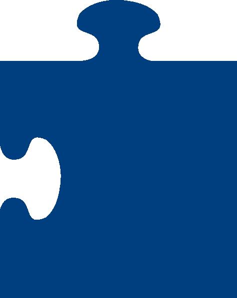 Interlocking Puzzle Clipart - Clipart Suggest