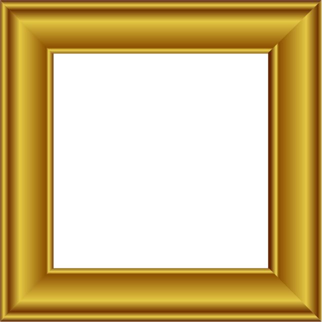 gold frame square 2 page frames more frames gold frames gold frame
