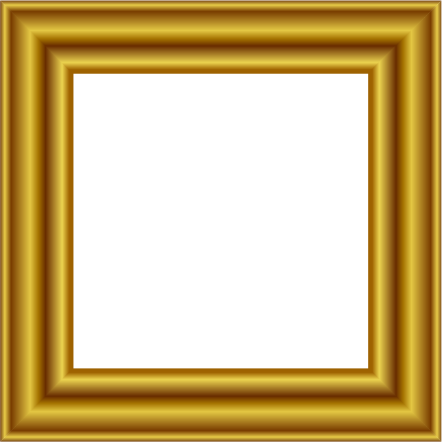 gold frame square 3 http www wpclipart com page frames more frames
