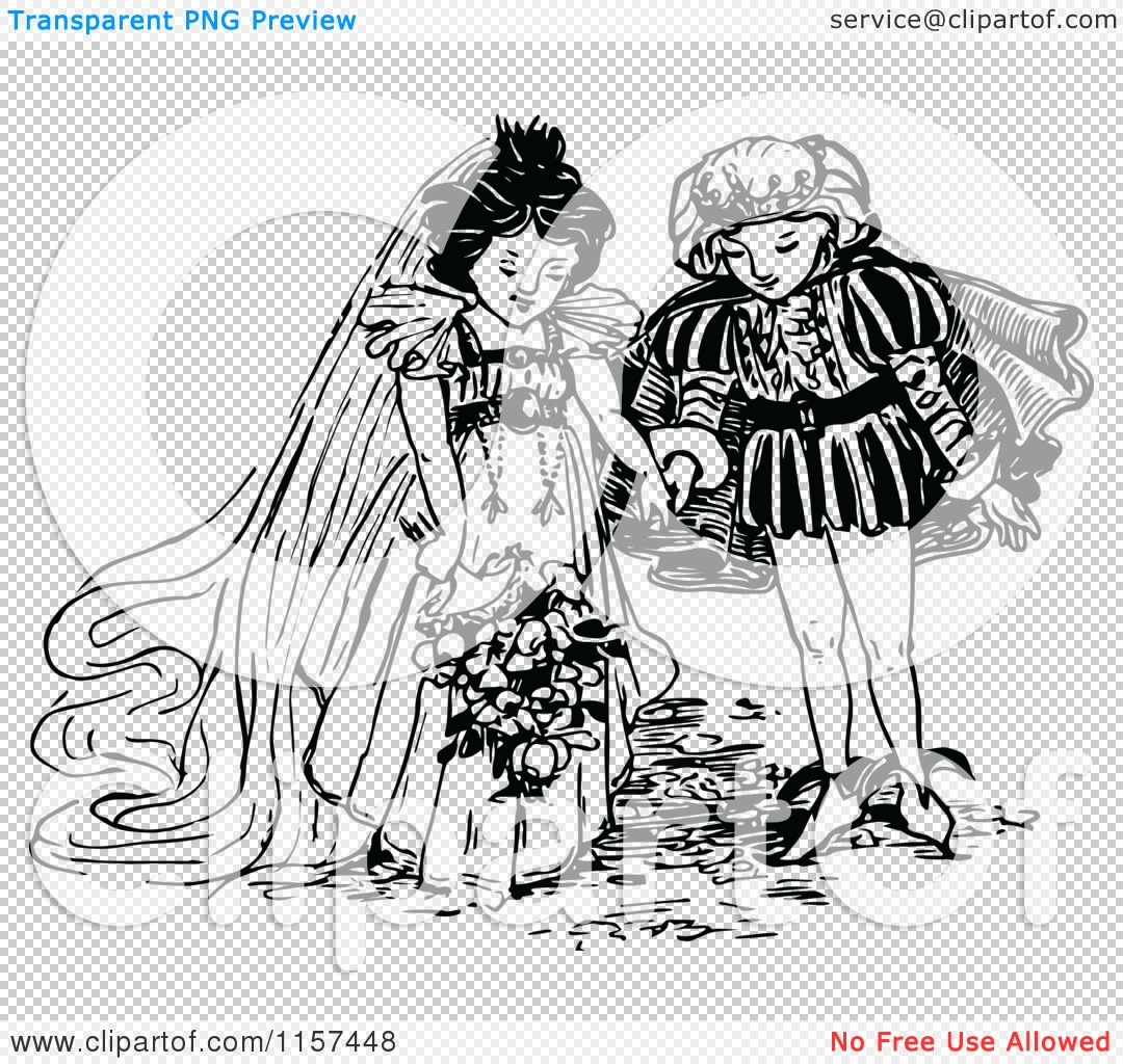Prince Clipart Black And White Black And White Prince And