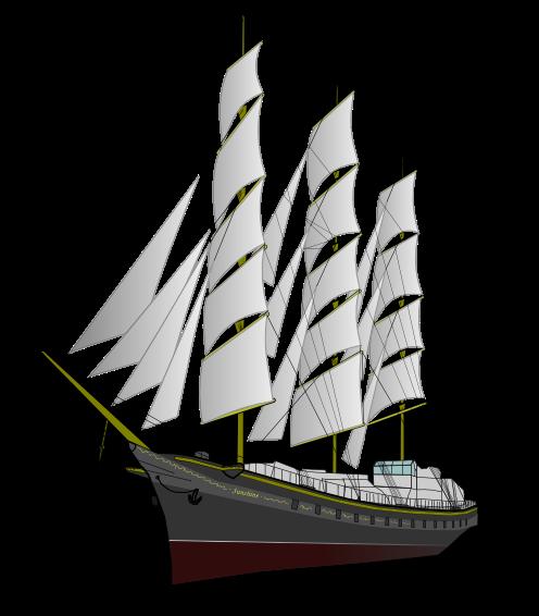 clip art sailing ship - photo #39