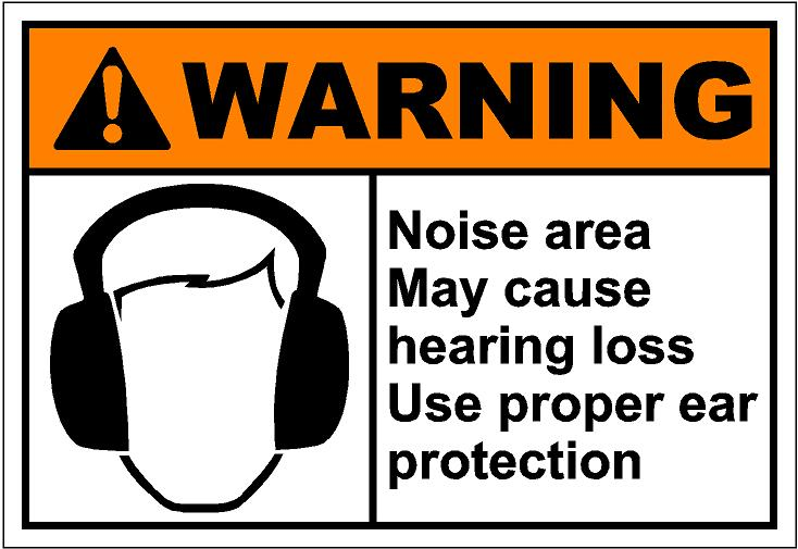 Hearing Clipart May Cause Hearing Loss Eps