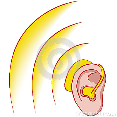 Hearing Loss Clipart Hearing Aid 26148985 Jpg
