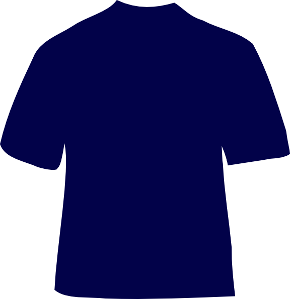 10 Blank Navy Blue T Shirt Template   Free Cliparts That You Can