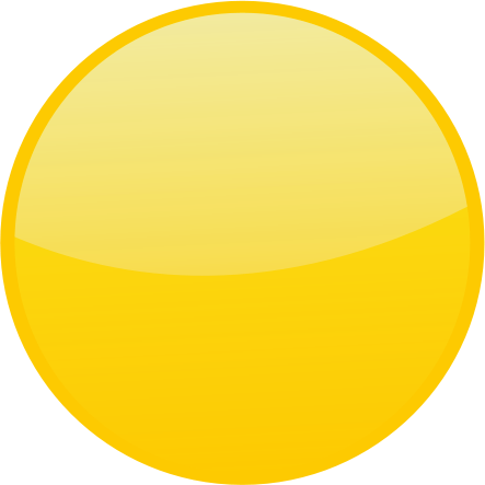 Circle Yellow    Blanks Callouts Color Speech Bubbles Speech Circle