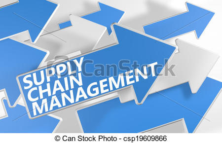 Flexible Supply Chain Clipart