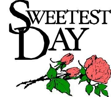 Images Sweetest Day Clipart Page 4