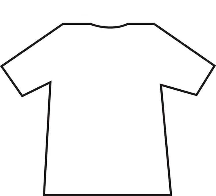 T-shirt Design Clipart - Clipart Kid