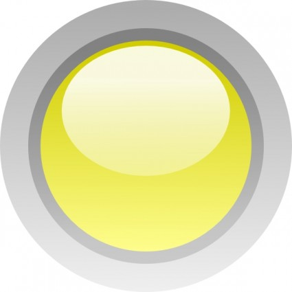 Share Led Circle  Yellow  Clipart With You Friends