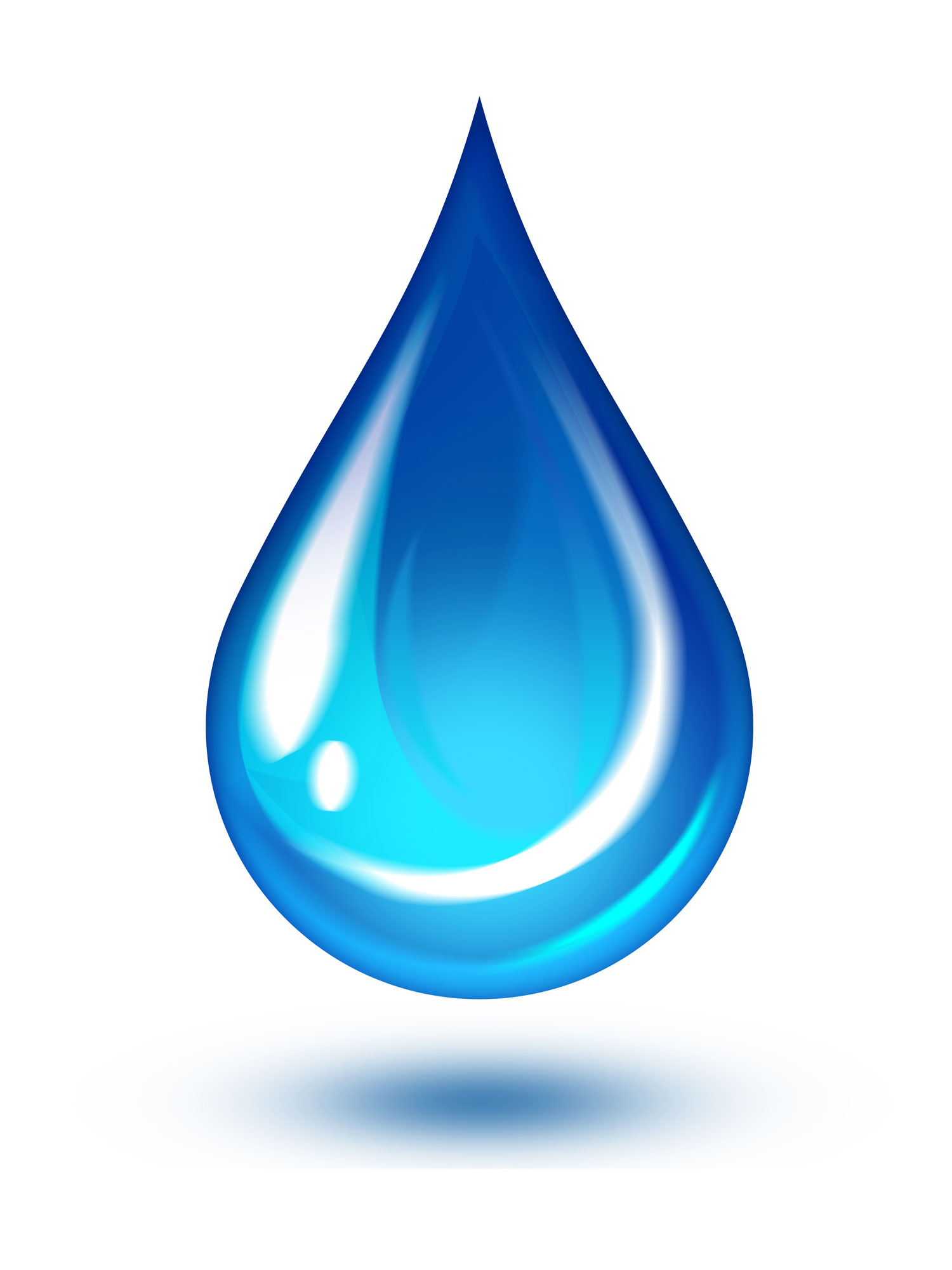 Water Drop Clipart - Clipart Kid