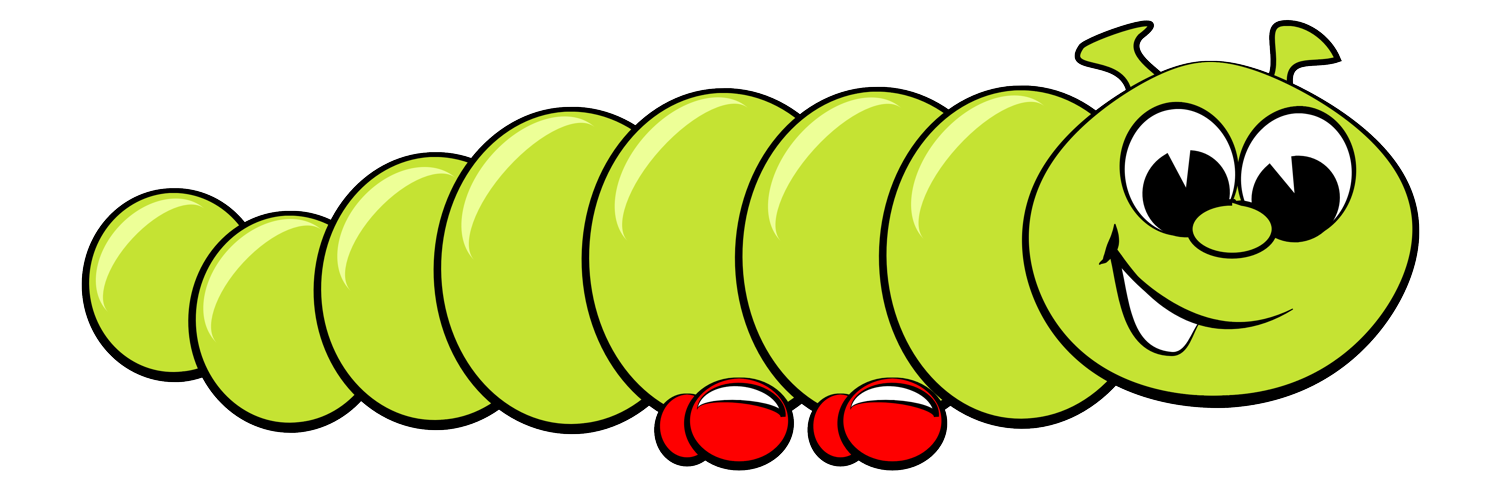 Caterpillar Cartoon Images   Cliparts Co