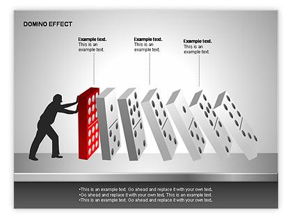 domino effect clip art � cliparts