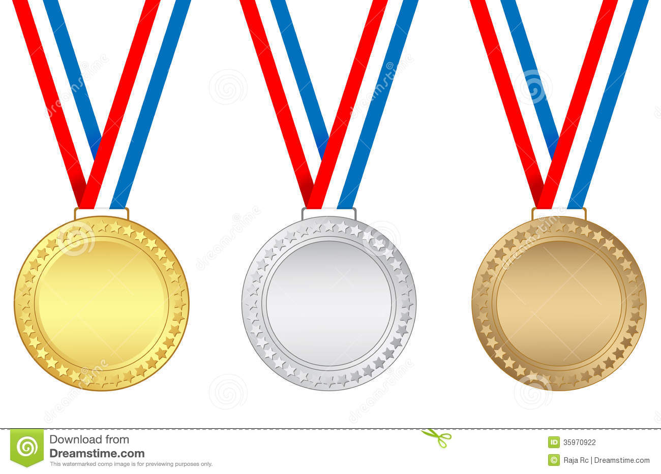 Medals Stock Photography   Image  35970922