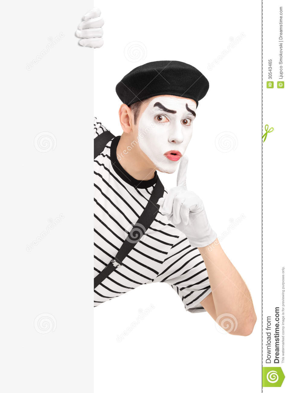 Mime Dance Clipart Mime Face Mime Dance Clipart