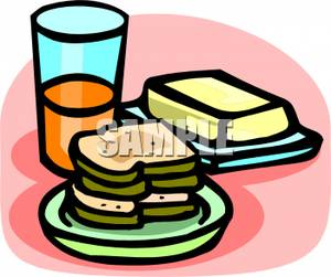 Pile Of Food Clipart