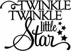 Twinkle Star Clipart - Clipart Suggest