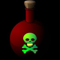 Poison Bottle Clipart - Clipart Suggest