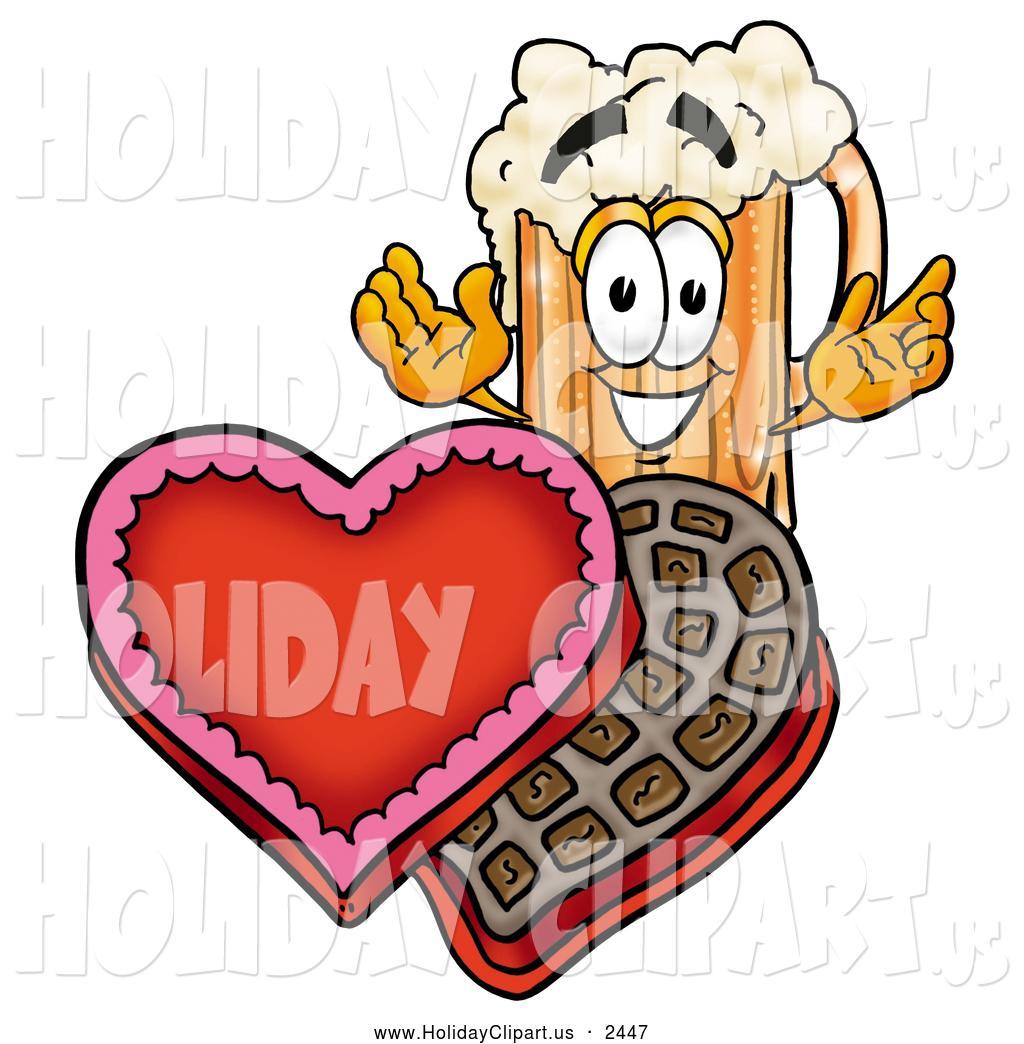 cute valentine mailbox clipart clipart suggest