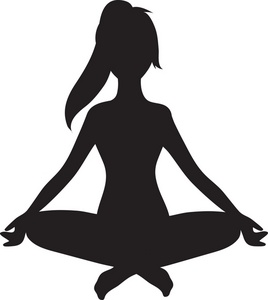 Yoga 20clipart   Clipart Panda   Free Clipart Images