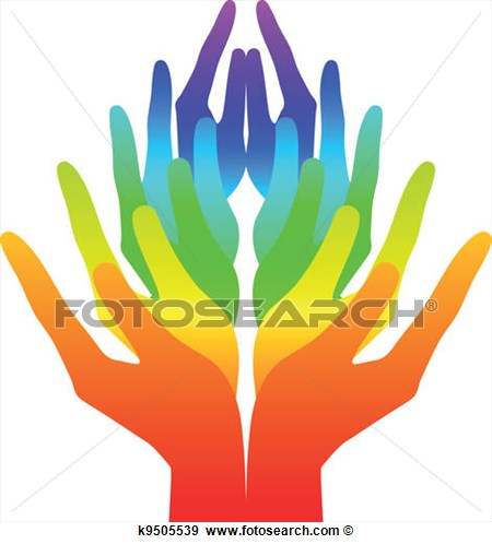 Clip Art   Spirituality Peace And Love  Fotosearch   Search Clipart