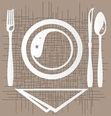 Fine Dining Clipart - Clipart Kid