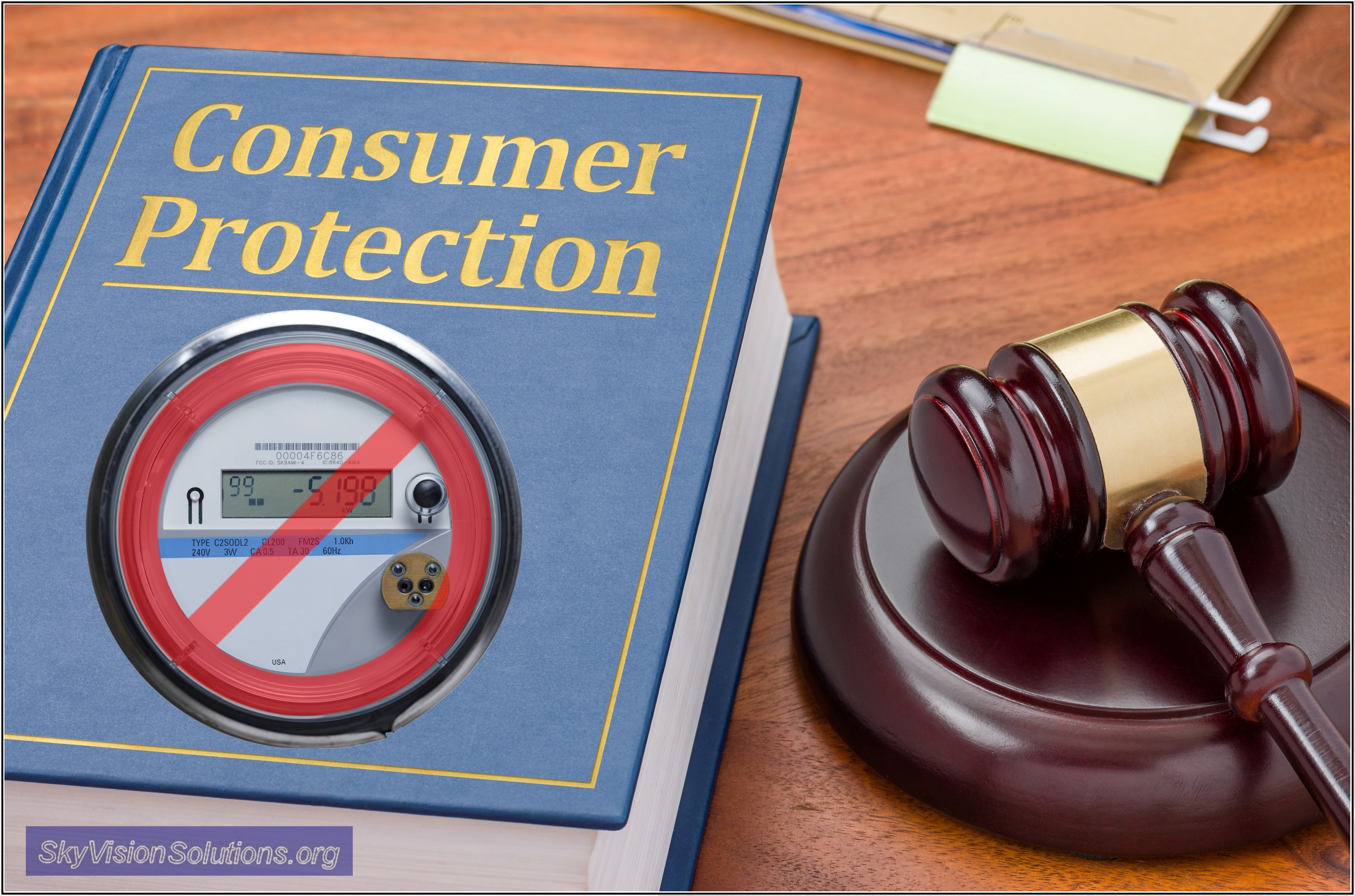 Groups In Protecting Consumers From Abusive  Smart  Meters