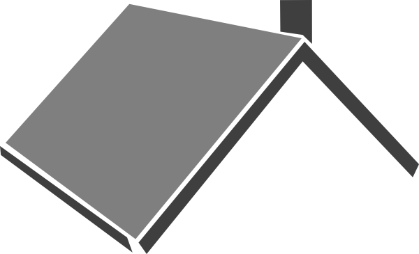 Roof Clip Art At Clker Com   Vector Clip Art Online Royalty Free