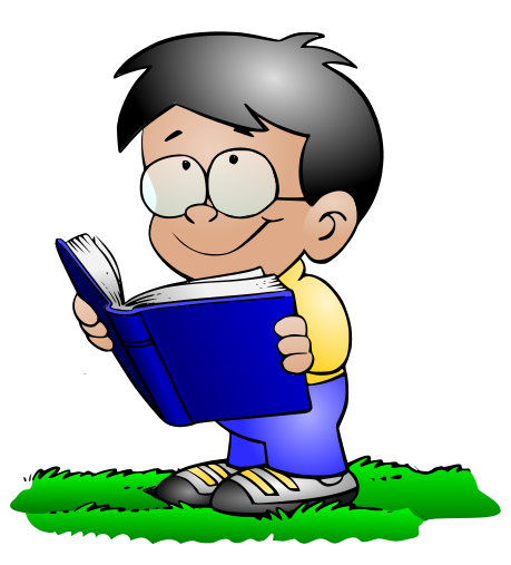28 Pictures Of Children Reading Books Free Cliparts That You Can