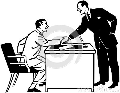 Art  Business  Businessmen  Cartoons  Clip  Clipart  Contracts