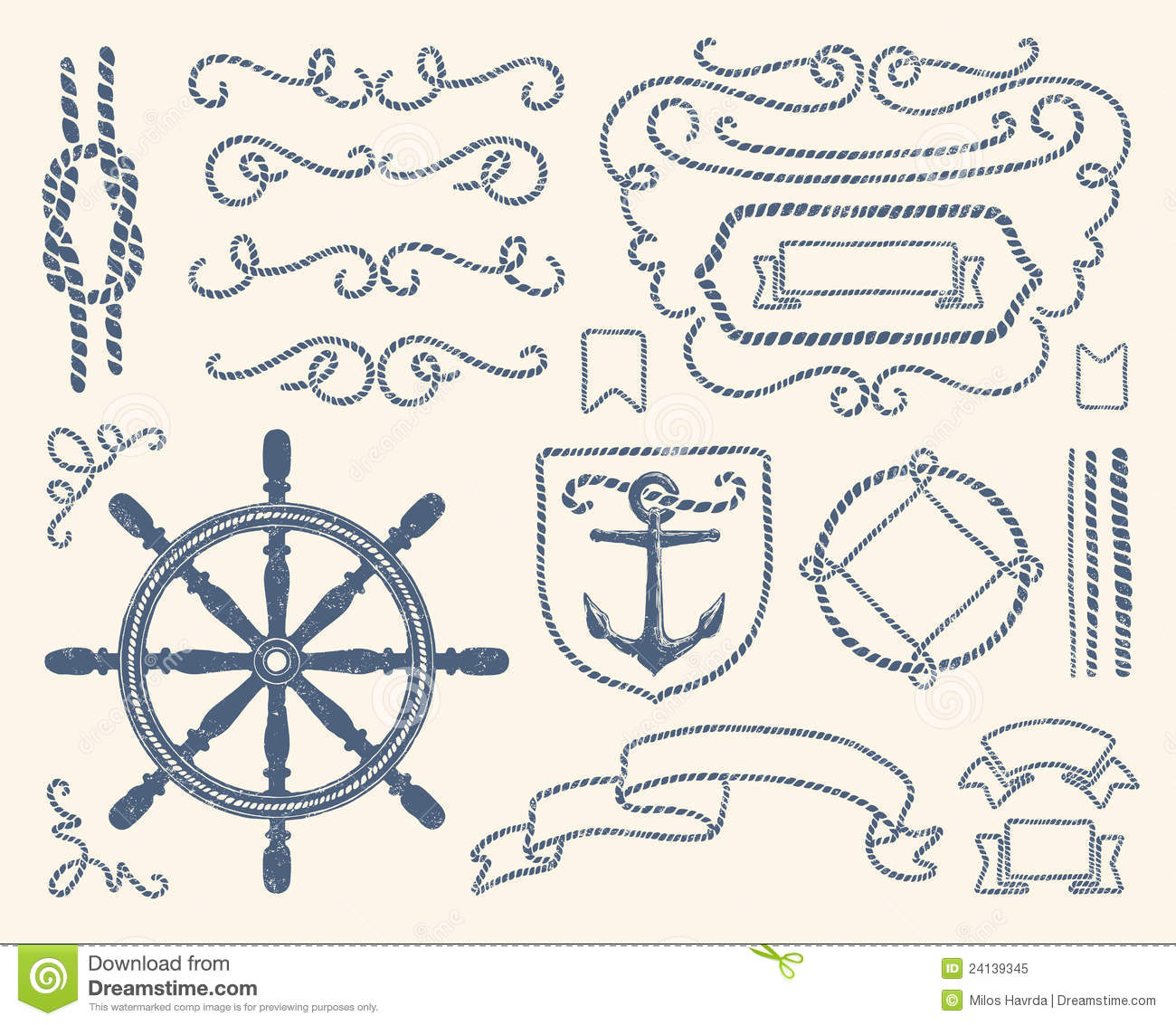 Go Back   Images For   Nautical Rope Knot Clipart