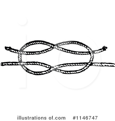 Nautical Knot Clipart Royalty Free  Rf  Knot Clipart