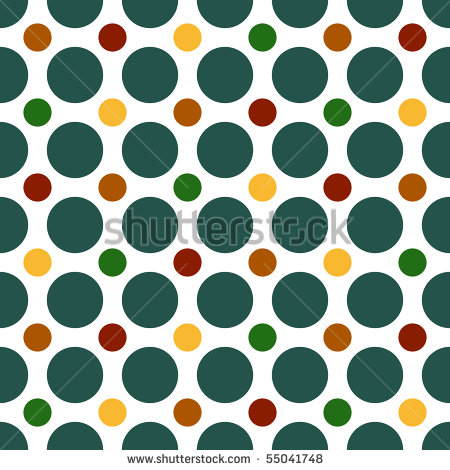 Polka Dot Pattern Stock Photo 55041748   Shutterstock