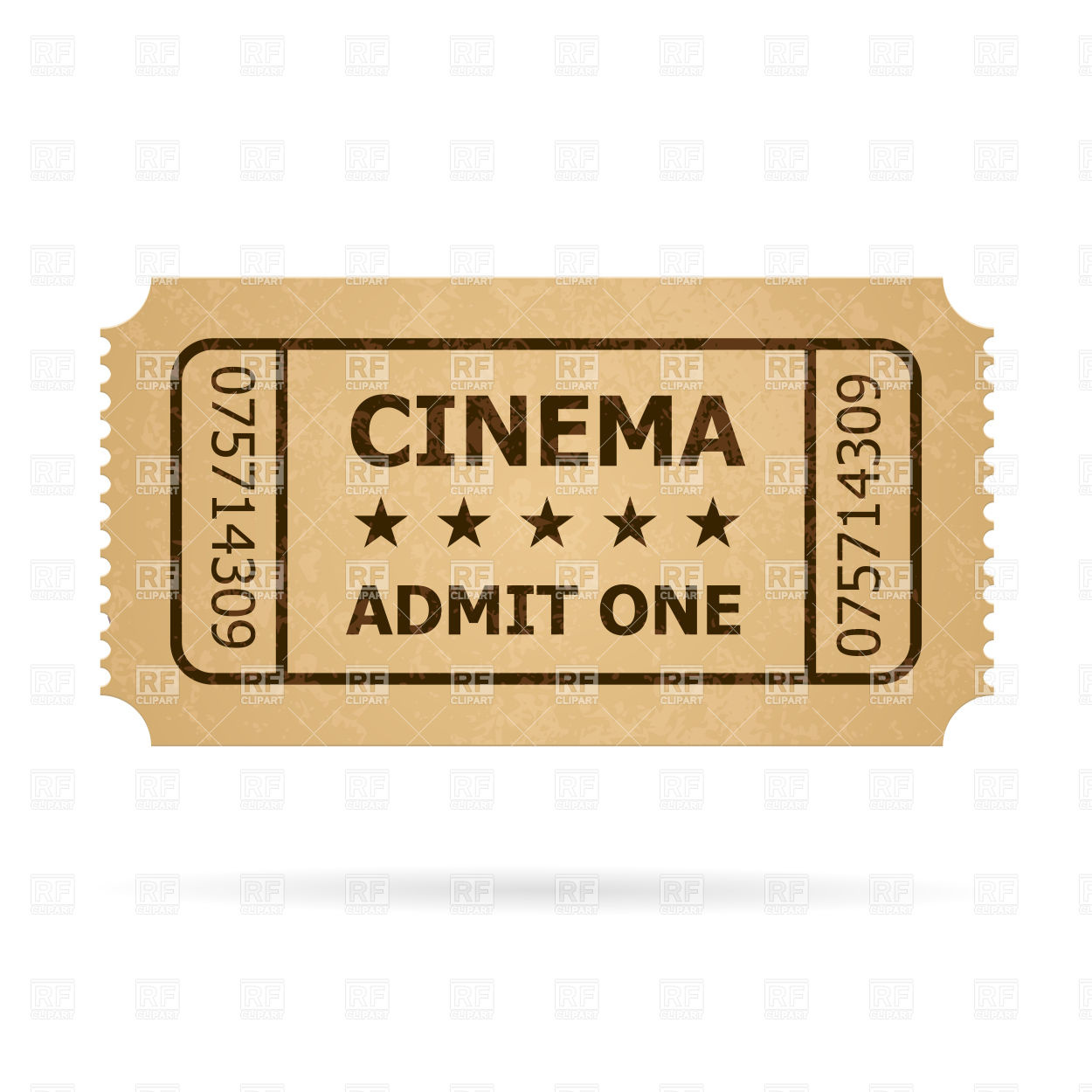 doc word ticket template event ticket avery ticket templates 4 year old birthday raffle ticket u2026 word ticket template