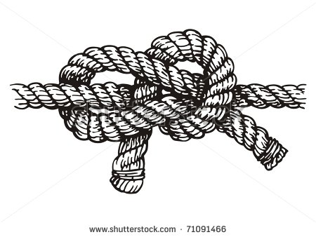 Rope Knot Stock Photos Illustrations And Vector Art