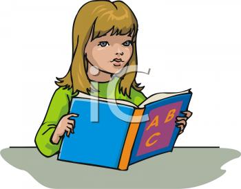 Royalty Free School Book Clip Art School Clipart