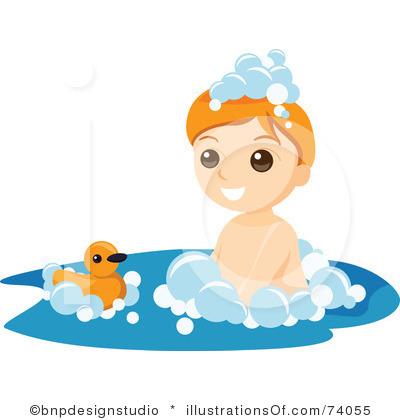 Take A Bath Clipart - Clipart Suggest